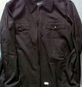 Куртка полушерстяная(полиция)