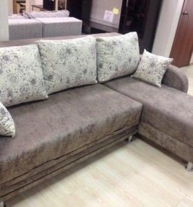 Угловой диван 00751