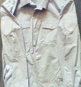Рубашка (полиция)