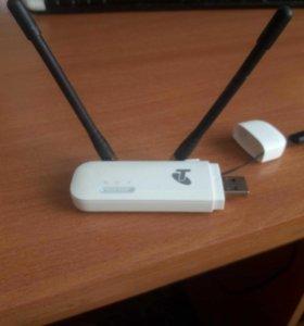 Huawei E8372 4G LTE USB Wi-FI