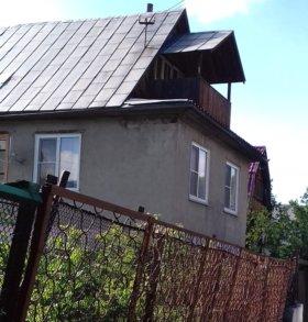 Дача, 99 м²