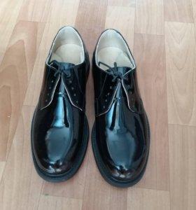 96c5ca8de Мужская обувь в Владивостоке - купить модные ботинки, сапоги ...