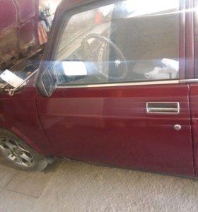 ВАЗ (Lada) 2105, 2002