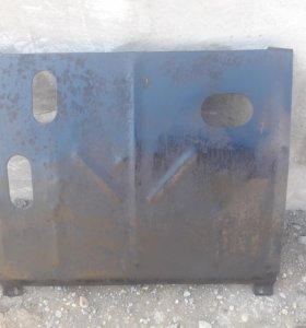 Защита двигателя (броня) ВАЗ 2114,2108,2109,21099,