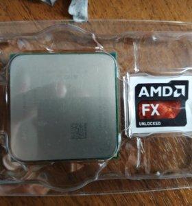 Процессор AMD Phenom X4 965