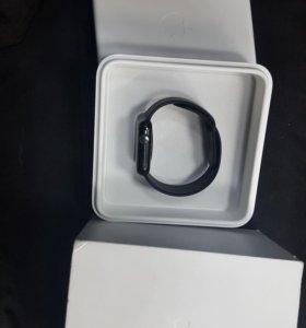 Apple Watch S1 42 Сталь