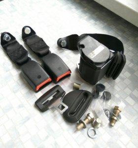 Комплект ремня безопасности для ВАЗ 2114, 2115