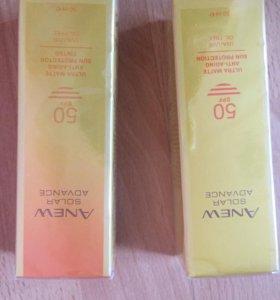 Продам крема для лица Avon