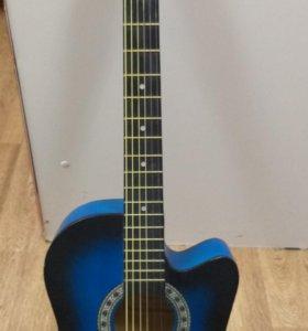 Акустическая 6 струнная гитара Belucci