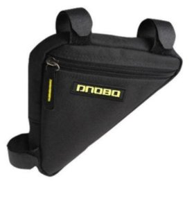 Велосипедная сумка Dnobo на треугольник рамы