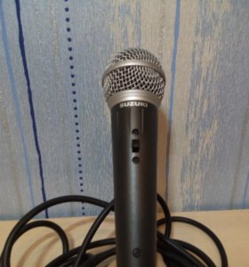 Микрофон Suzuki SMD-148