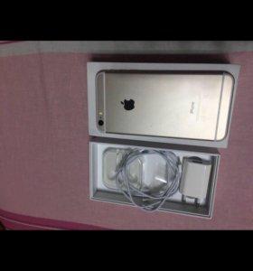 iPhone 6 + 16 гб