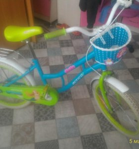 """Велосипед ACTICO 20""""SS"""