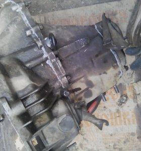 КПП Коробка 2110 на ВАЗ передний привод