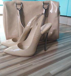 5f66a4feb Женская обувь в Ростове-на-Дону - купить модные туфли, сапоги ...