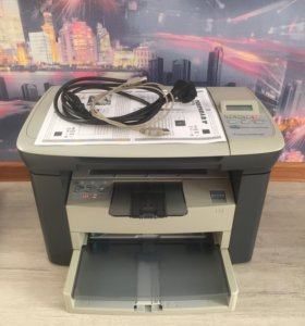 МФУ HP M1005