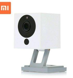 Xiaomi XiaoFang Small Square Smart IP камера 1080p
