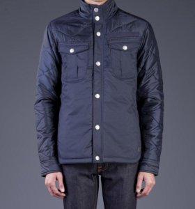Новая куртка G-Star оригинал с бирками
