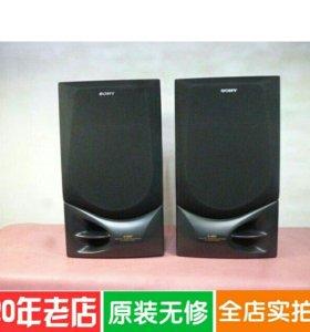 Hi-Fi акустическая система SONY