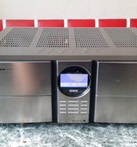 Аудио усилитель/AV-ресивер 5.1 BBK AV215T
