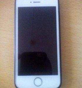 Продам iPhone 5s (Gold)