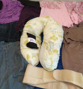 Пакет вещей для беременных 50-52 размер