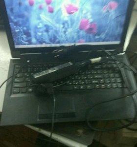 ноутбук lenovo b575 model:20119
