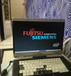 Ноутбук FUJITSU SIMENS