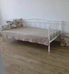 Две кровати Ramsta ikea