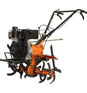 Мотокультиватор Tero GS-14 D
