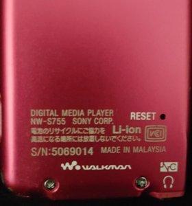 Продам плеер Sony