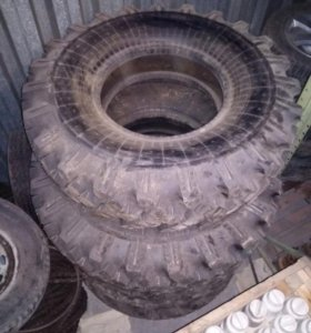 шины на зил, КамАЗ, грузовики модель м-93 12.00-20