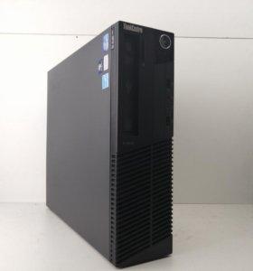 Lenovo Thinkcentre M91p SFF G620 4Gb RAM