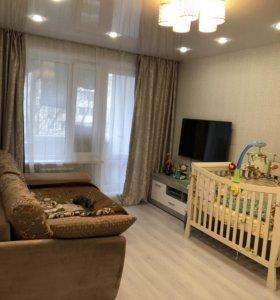 Квартира, 3 комнаты, 5.7 м²