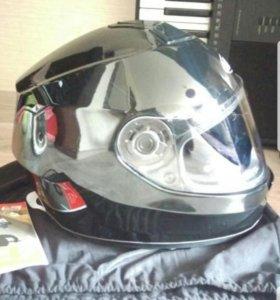 Новый шлем MTR
