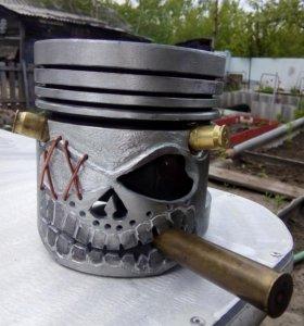 Боевой пират