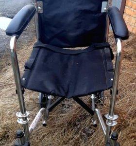 "Инвалидная коляска ""Армед""."