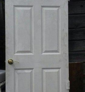 Продам межкомнатную дверь