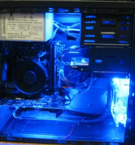 Игровой блок i3(i5,I7) GTX750/1TB/4Gb