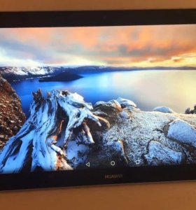 Планшет Huawei Mediapad T3 10 (на гарантии!)