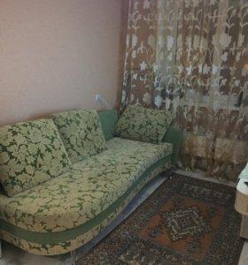Квартира, 2 комнаты, 4.3 м²