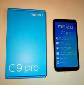 Meizu C9 Pro 3 \32 GB