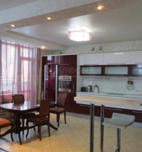 Квартира, 4 комнаты, 140.5 м²