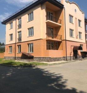 Квартира, 3 комнаты, 129 м²