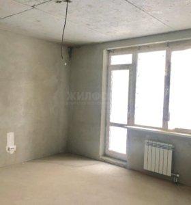 Квартира, 3 комнаты, 105.9 м²