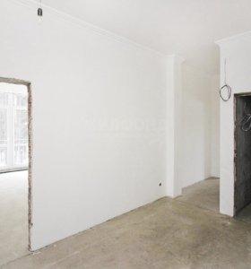 Квартира, 4 комнаты, 138.2 м²