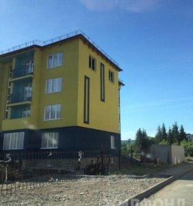 Квартира, 3 комнаты, 104.9 м²
