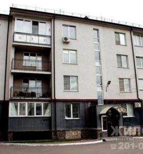 Квартира, 5 и более комнат, 220 м²