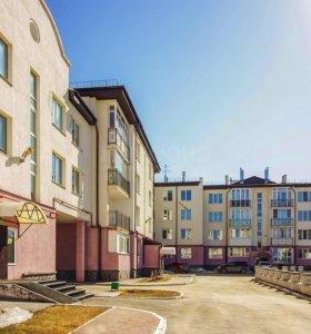 Квартира, 3 комнаты, 102.9 м²