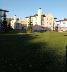 Квартира, 3 комнаты, 119.7 м²